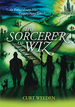 The Sorcerer of WIZ cover