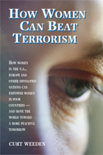 How Women Can Beat Terrorism cover